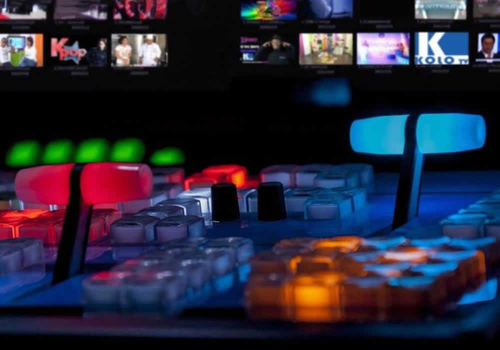 Kolo TV - la télé autrement
