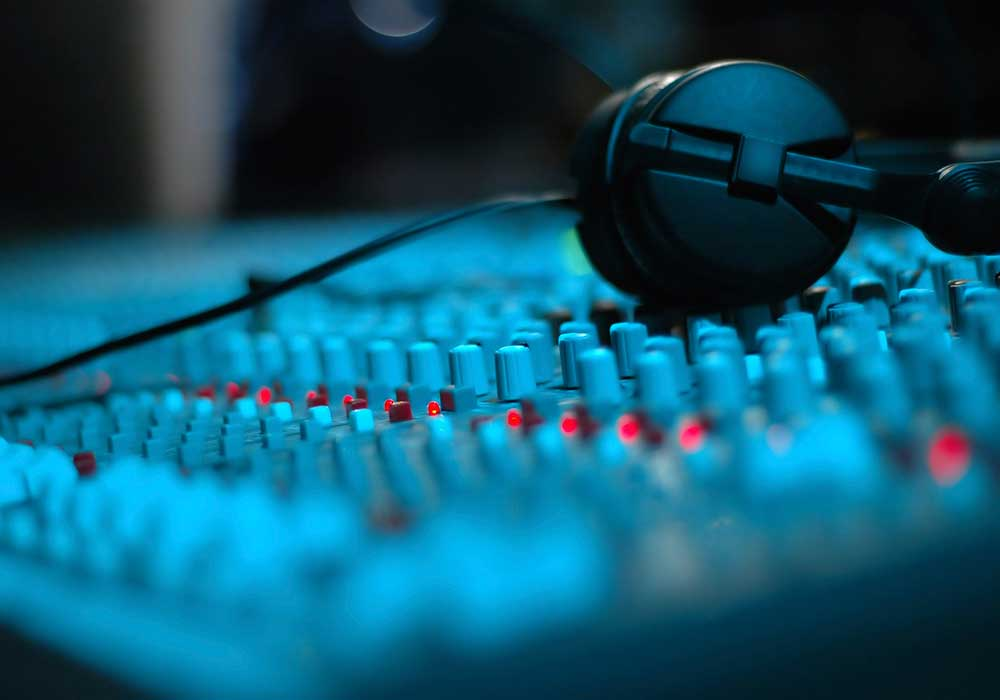 Kolo FM - La radio active