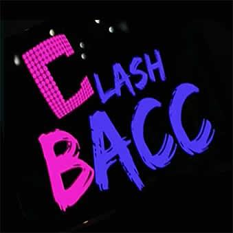 Clash Bacc