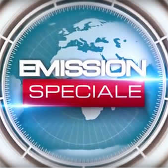 emission speciale